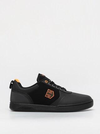 Buty Etnies Culvert (black/orange)