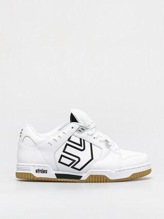 Buty Etnies Faze (white/black/gum)