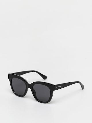 Okulary przeciwsu0142oneczne Hawkers Audrey (black/tr90)