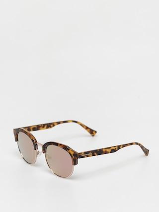 Okulary przeciwsłoneczne Hawkers Classic Rounded (carey/rose gold/tr90 acero inoxidable)