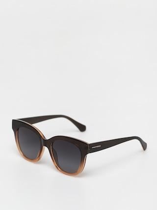 Okulary przeciwsłoneczne Hawkers Audrey (fusion brown/tr90)