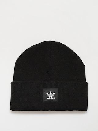 Czapka zimowa adidas Originals Adicolor Cuff (black)