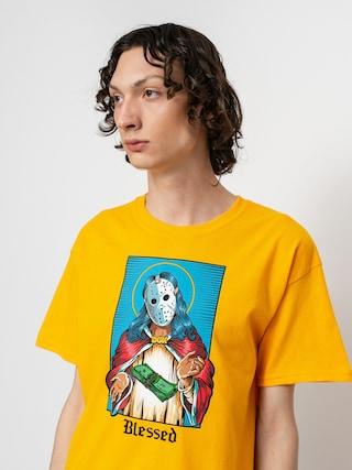T-shirt DGK Saints (gold)