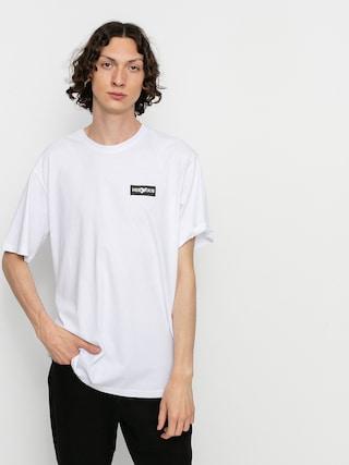 T-shirt Nervous Classic Small (white)