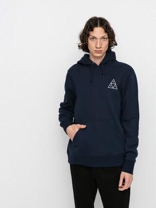 Bluza z kapturem HUF Essentials TT HD (navy blazer)
