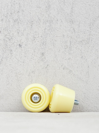 Akcesoria Impala 2pk Stopper with Bolts Wmn (pastel yellow)