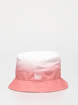 Kapelusz New Era Dipped Colour Wmn (pastel pink)