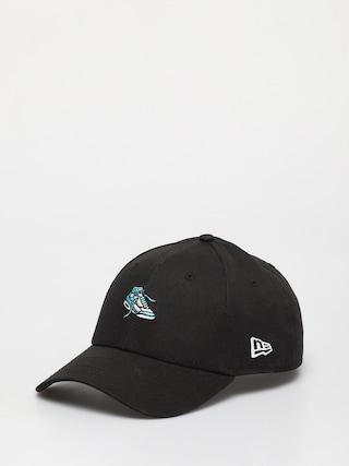 Czapka z daszkiem New Era Sports 940 (black)