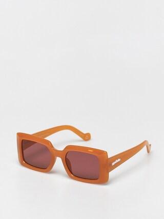 Okulary przeciwsu0142oneczne Szade Dart (burnt honey/cherry cola)