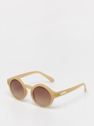 Okulary przeciwsu0142oneczne Szade Lazenby (ecru/burnt honey/hust brwn)