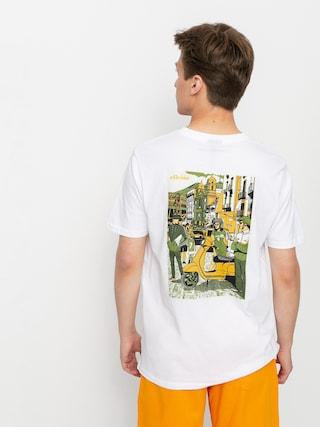 T-shirt Ellesse Muzze (white)