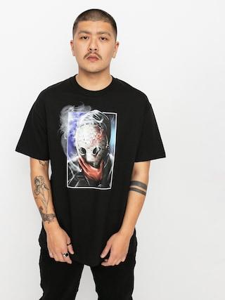 T-shirt DGK Reveal (black)