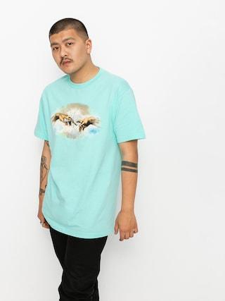 T-shirt DGK Giving (celedon)