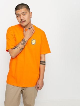 T-shirt Spitfire Lil Big Head (orange)