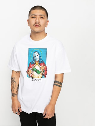 T-shirt DGK Saints (white)