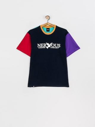 T-shirt Nervous Classic (harlekin)