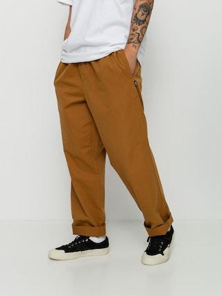 Spodnie Element Chillin (gold brown)