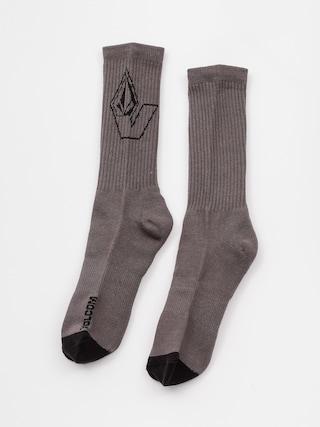 Skarpetki Volcom Vibes Socks (pewter)
