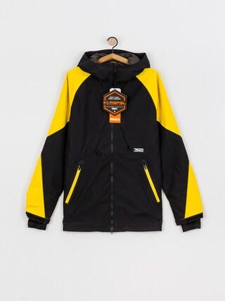 Kurtka snowboardowa ThirtyTwo Lashed Shell (black/gold)