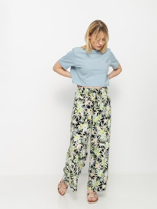 Spodnie Volcom Thats My Type Wmn (lime)