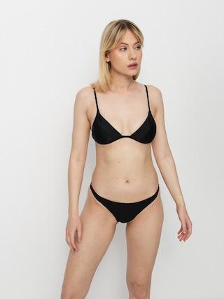 Góra od bikini Volcom Simply Solid Tri Wmn (black)