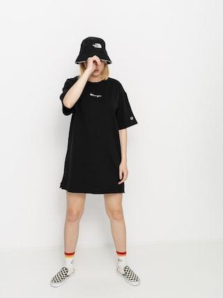 Sukienka Champion Dress 112743 Wmn (nbk)