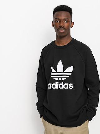 Bluza adidas Originals Trefoil (black/white)