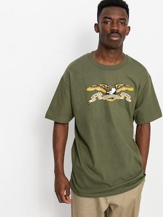 T-shirt Antihero Eagle (military green)