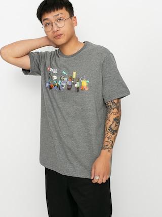 T-shirt Malita Lego (heather grey)