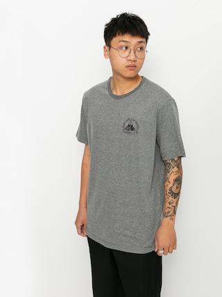 T-shirt Malita Bottles (heather grey)