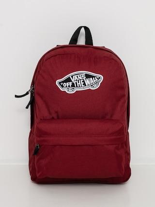 Plecak Vans Realm Wmn (pomegranate)