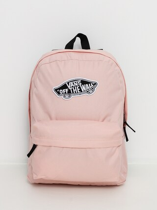 Plecak Vans Realm Wmn (powder pink)