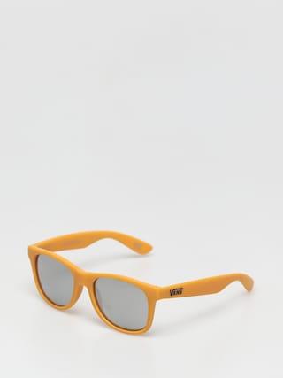 Okulary przeciwsłoneczne Vans Spicoli 4 (golden glow)