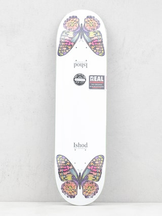 Deck Real Ishod Wair Monarch (white)