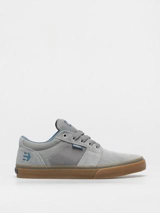Buty Etnies Barge Ls (grey/blue/gum)