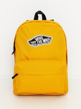 Plecak Vans Realm Wmn (golden glow)