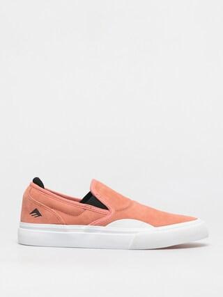 Buty Emerica Wino G6 Slip On (pink/white)