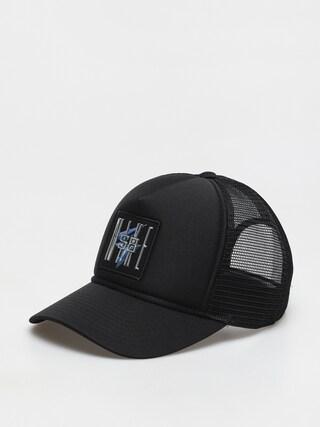 Czapka z daszkiem Nike SB X Samborghini Cl99 Trucker (black)