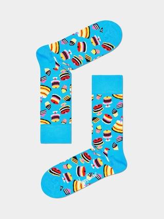 Skarpetki Happy Socks Birthday Cake (blue/multi)