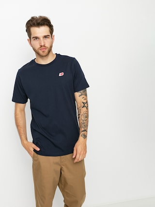 T-shirt New Balance Small Logo (eclipse)