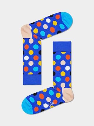 Skarpetki Happy Socks Big Dot (purple/multi)