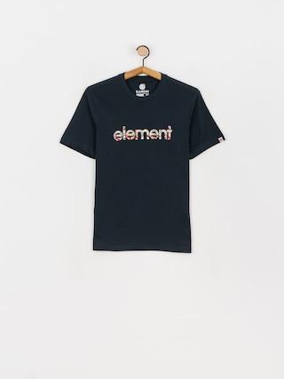 T-shirt Element Origins (eclipse navy)