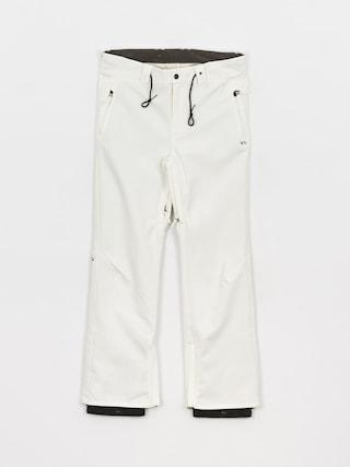 Spodnie snowboardowe ThirtyTwo Wooderson (white)