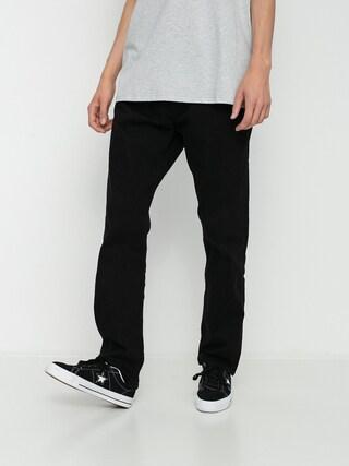Spodnie Quiksilver Aqua Cult (black black)