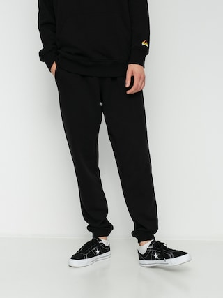 Spodnie Quiksilver Essentials Terry (black)
