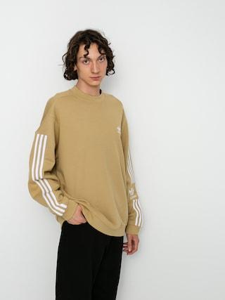 Bluza adidas Originals Lock Up (beiton)