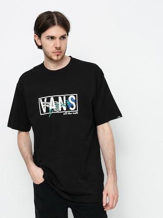 T-shirt Vans Thorned (black)