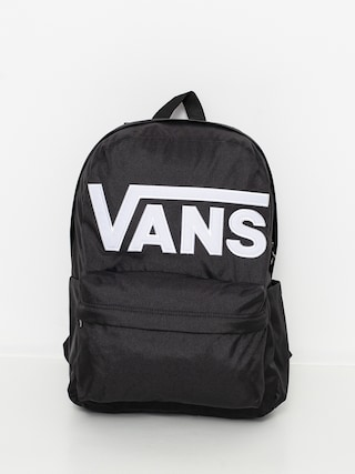 Plecak Vans Old Skool Drop V (black/white)