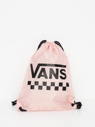Plecak Vans Benched Bag Wmn (powder pink)