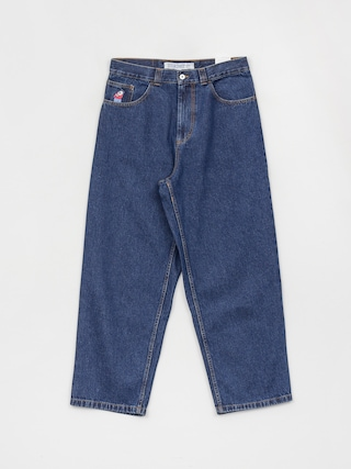 Spodnie Polar Skate Big Boy Jeans (deep blue)